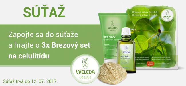 Získajte pevnejšiu a hladšiu pokožku vďaka extraktu z brezy. Stačí na to iba 28 dní - so zdravieastyl.sk